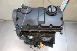 Двигатель Passat Sedan (B5+) 1.9Л AVF