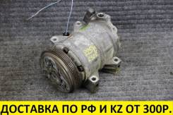 Компрессор кондиционера Nissan KA24 контрактный