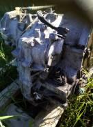 АКПП Honda-CRV, RD-1, S4TA.