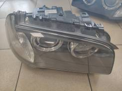Фара правая BMW X3 E83
