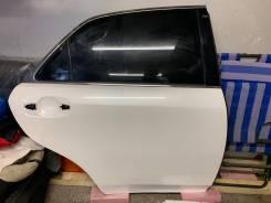 Продам заднюю правую дверь на Toyota crown grs200