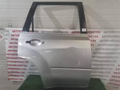 Дверь Nissan X-Trail задняя, правая (цвет-KY0) TNT31 2007г