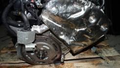 Двигатель Порше Макан 2.0TFSI DKN комплектный