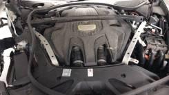 Двигатель Порше Панамера 2.9 DGPA комплектный