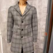 Тотальная распродажа мужских пальто 50% в Император ТЦ Гранд. Акция длится до 31 октября