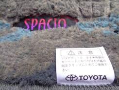 Коврики. Toyota Corolla Spacio, AE111, AE111N