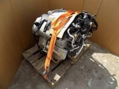 Двигатель Порше Панамера 4.8 комплектный cxpa