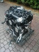 Двигатель Порше Панамера 3.0D Mcwja комплектный