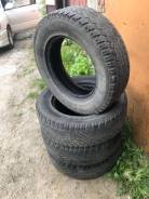 Continental ContiCrossContact AT, 205/70 R15