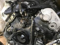 Двигатель Порше Панамера 4.8 комплектный Mcxpa