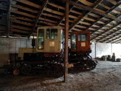 КТЗ Т-70. Продается трактор Т-70С, 78,00л.с.