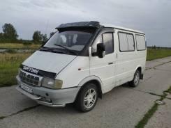 ГАЗ 2217 Баргузин. Продам автобус баргузин двигатель 1jzна автомате, 6 мест