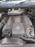 Двигатель в сборе Mercedes-Benz ML W163 112.942