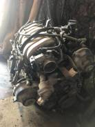Продам по запчастям Двигатель 2UZ c Lexus LX470 2004г