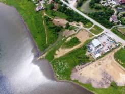 Продам Земельный участок у моря - 20 соток (с. Прохладное). 2 000кв.м., собственность. Фото участка
