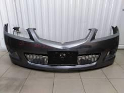 Бампер передний Mazda Atenza, GG3S
