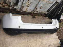 Бампер задний для Renault Duster 2012- г