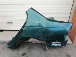 Продам крыло заднее для Toyota Avensis 220