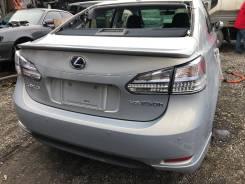 Крышка багажника нижняя часть Lexus HS250h anf10