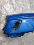 Крыло переднее левое Subaru Impreza WRX STI GD GDA GDB седан широкий