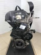 Двигатель Ford Focus1 1.4 Zetec