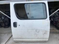 Дверь задняя левая Toyota TOWN ACE CR27 1992