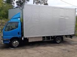 Mitsubishi Fuso Canter. Продам грузовик Mitsubishi Canter, 5 200куб. см., 3 500кг., 4x2