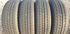 Bridgestone Blizak Revo GZ 215/60/16+Штамповка R16 5/114.3 6.5J