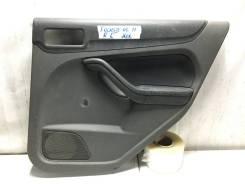 Обшивка двери задней правой для Ford Focus II 2005-2008 1515331