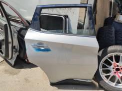 Дверь задняя правая Nissan Murano Z52