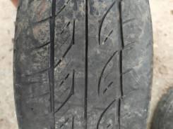 Bridgestone. летние, 2013 год, б/у, износ 50%