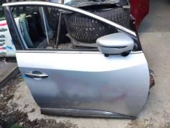 Дверь передняя правая Nissan Murano Z52