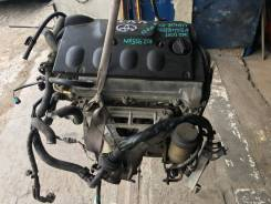 Двигатель toyota BB NCP35 1NZFE VVTi