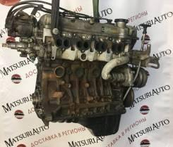 Двигатель в сборе Toyota Carina E 1992