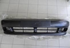 Chevrolet lanos t100 передний бампер новый неокрашенный производитель