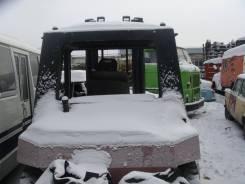 Balkancar ER 80. Вилочный погрузчик, 5 000кг., Дизельный
