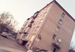 1-комнатная, улица Астафьева 19. Астафьева, агентство, 27,9кв.м. Дом снаружи