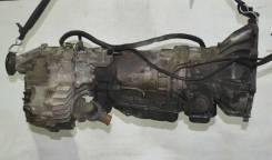 АКПП 4ВД на Isuzu Bighorn UBS25 6VD1 3.2 литра