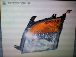 Фара ford fusion с 05г