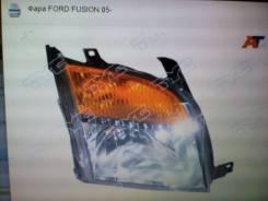 Фара ford fusion 05- правая