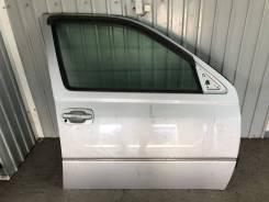 Дверь боковая передняя правая Toyota Vista Ardeo