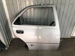 Дверь боковая задняя правая Toyota Vista