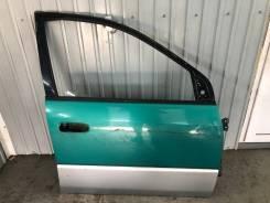 Дверь боковая передняя правая Toyota Ipsum