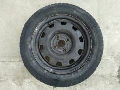 Запасное колесо R14 Daewoo Nexia, Chevrolet Lanos