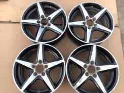 """LS Wheels LS 300. x14"""", 5x100.00"""