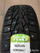 Nokian Nordman 7, 175/70 R14 88T XL