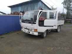 Atlas. Продается грузовик Hissan , 2 700куб. см., 1 500кг., 4x4