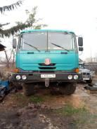Tatra T815. Продам седельный тягач, 12 000куб. см., 30 000кг., 6x6