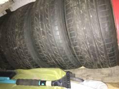 Dunlop SP Sport LM704, 225/55R16