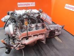 3UZ-FE VVTI ДВС + 6-АКПП Toyota Crown Majesta UZS186, 0334391